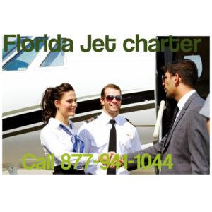 Private Jet Charter Vlucht van of naar Fort Myers, FL